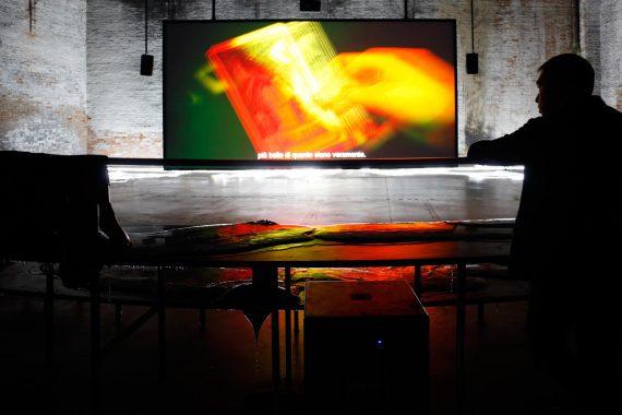 """La Biennale di Venezia 2017. Il """"mondo magico"""" del padiglione Italia"""