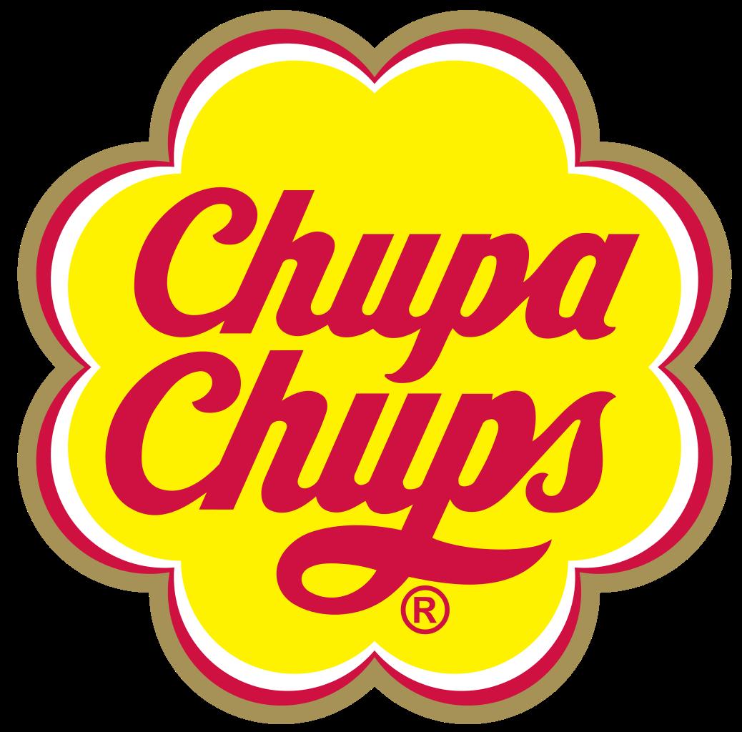 Logo Chupa Chups di Salvador Dalì