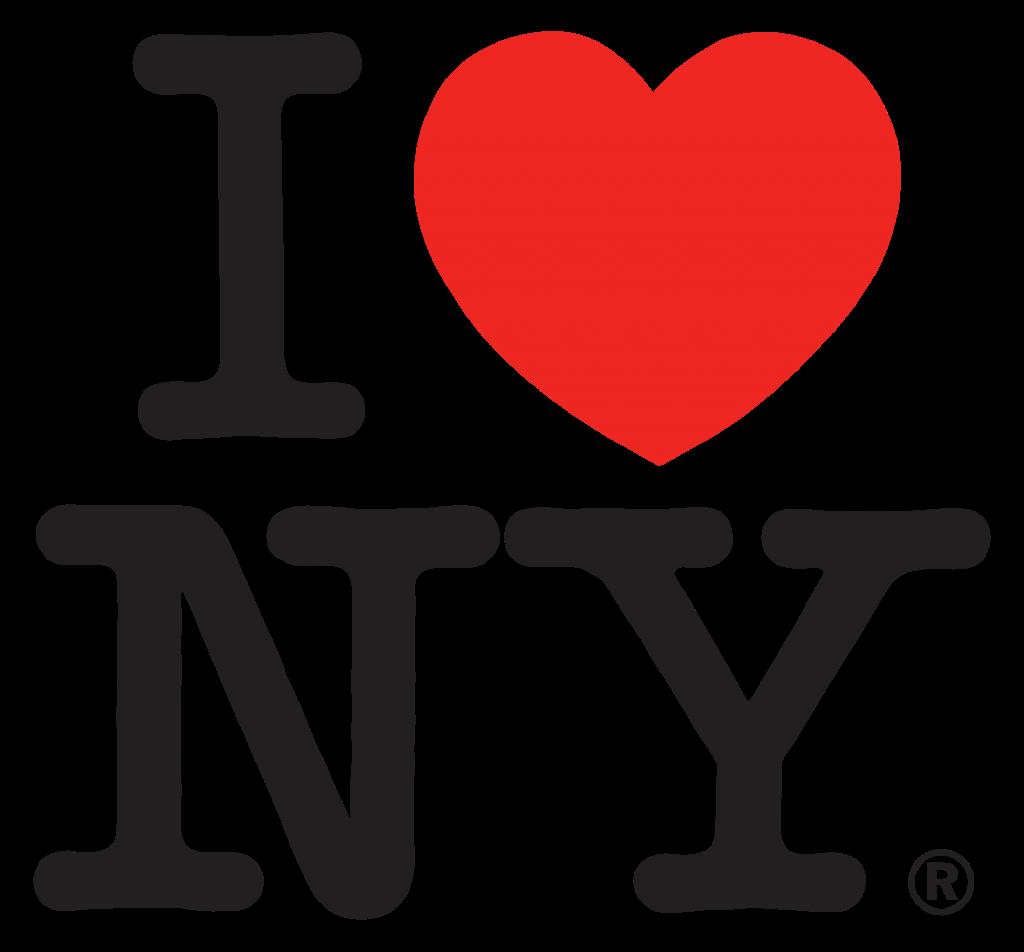 logo I Love New York