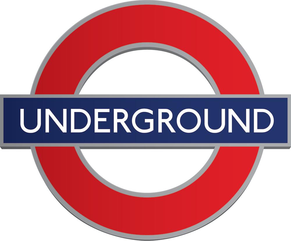 Metropolitana di Londra logo