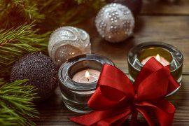 I colori del Natale: cosa rappresentano e come scegliere quelli giusti