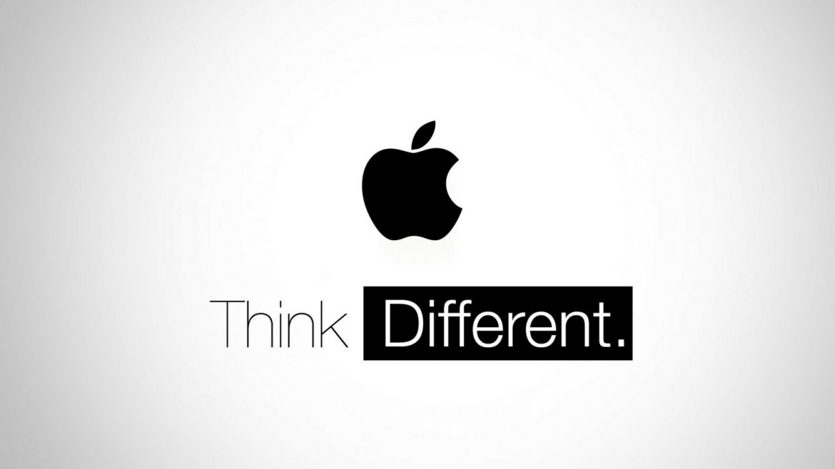Think different: come Apple ha cambiato la pubblicità