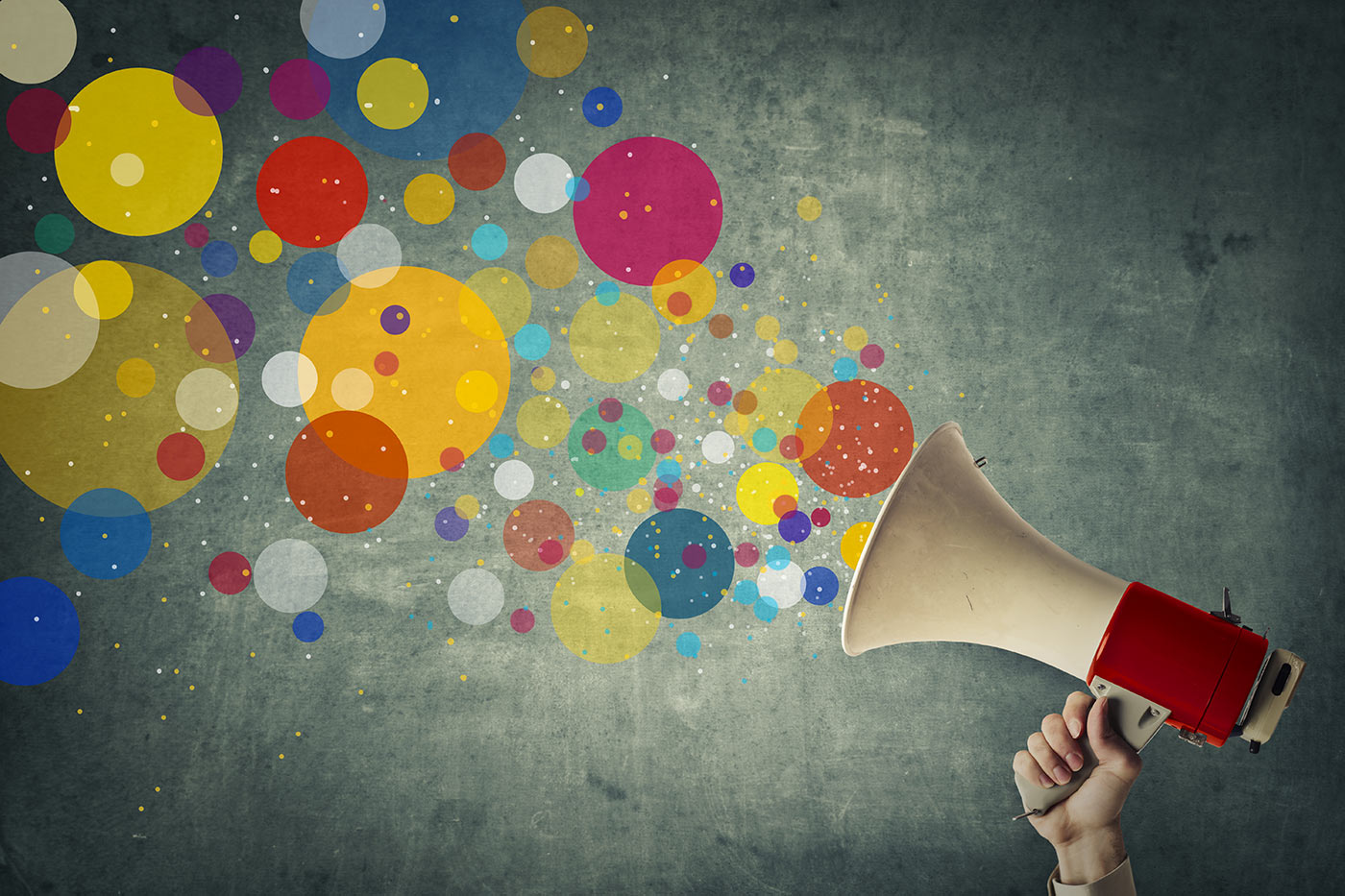Psicologia del colore: come vengono usati i colori nella comunicazione e nella pubblicità