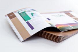 Volantini, flyer, brochure, opuscoli: quali sono le differenze e qual la scelta più adatta per il tuo progetto